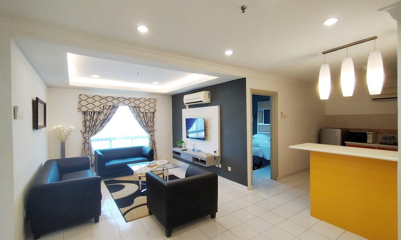 Apartment – 3 Bedrooms